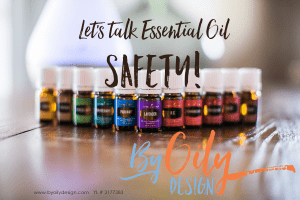 Are you using Essential Oils safely on your family? See our free instructive guide