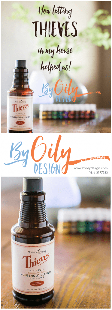 This Essential oil household cleaner is amazing. I can't believe how it cuts thru grease and it's so inexpensive! 1 bottle of concentrate last forever. I love how it smells too. byoilydesign.com