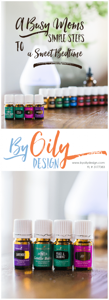 help kids go to bed using Essential Oils. Getting kids to bed without the fight. A busy mom's trick to help get their babies and kids to bed all night. These oils from young living help set the mood for restful bedtime for the whole family. Lavender, Gentle baby, Peace and Calming, Joy. Essential oils beyond the starter kit. byoilydesign.com YL# 3177383