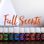 How to use essential oils to create amazing fall scent recipes for your home
