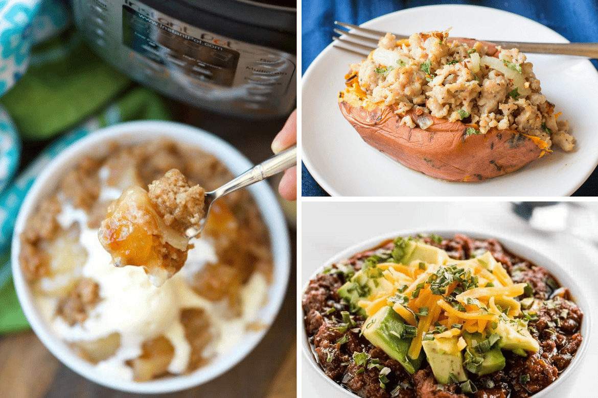 14 Easy Instant Pot recipes that will make you love your Instant Pot