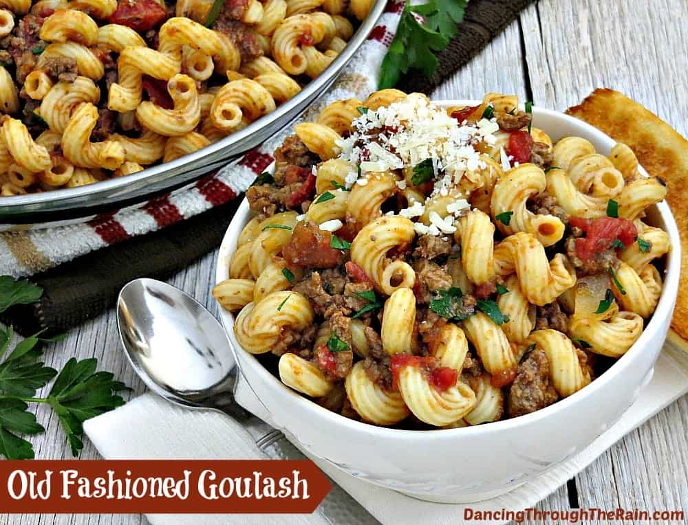 Quick and easy comfort food recipes. Cold weather dinners, soups, casseroles and pasta.