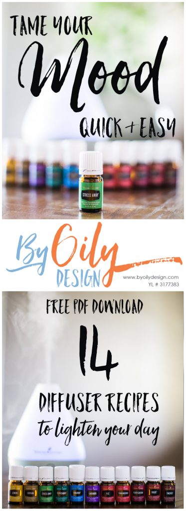 How to uplift and improve your mood using essential oils. 14 Essential Oil Diffuser recipes to uplift and destress your mood. Mood buster essential oils and diffuser recipes. Free PDF