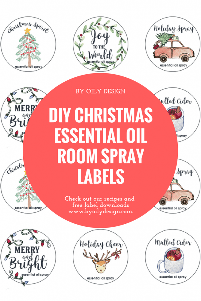 Check out these adorable DIY Christmas gifts room sprays with Essential Oils. The Free printable Christmas gift labels. I can't wait to give these as DIY Christmas gifts for teachers. sign up for wholesale membership and get your essential oils with By Oily Design. DIY Christmas gifts under $5; DIY Christmas gifts for family; DIY Christmas gifts for the office; Christmas room scents; Christmas room sprays; Natural Christmas tree room sprays; Dirty Santa gifts; Christmas gifts under $20; Free Printable labels; Free spray bottle labels youngliving 3177383 www.byoilydesign.com #essentialoilgifts #freeprintables
