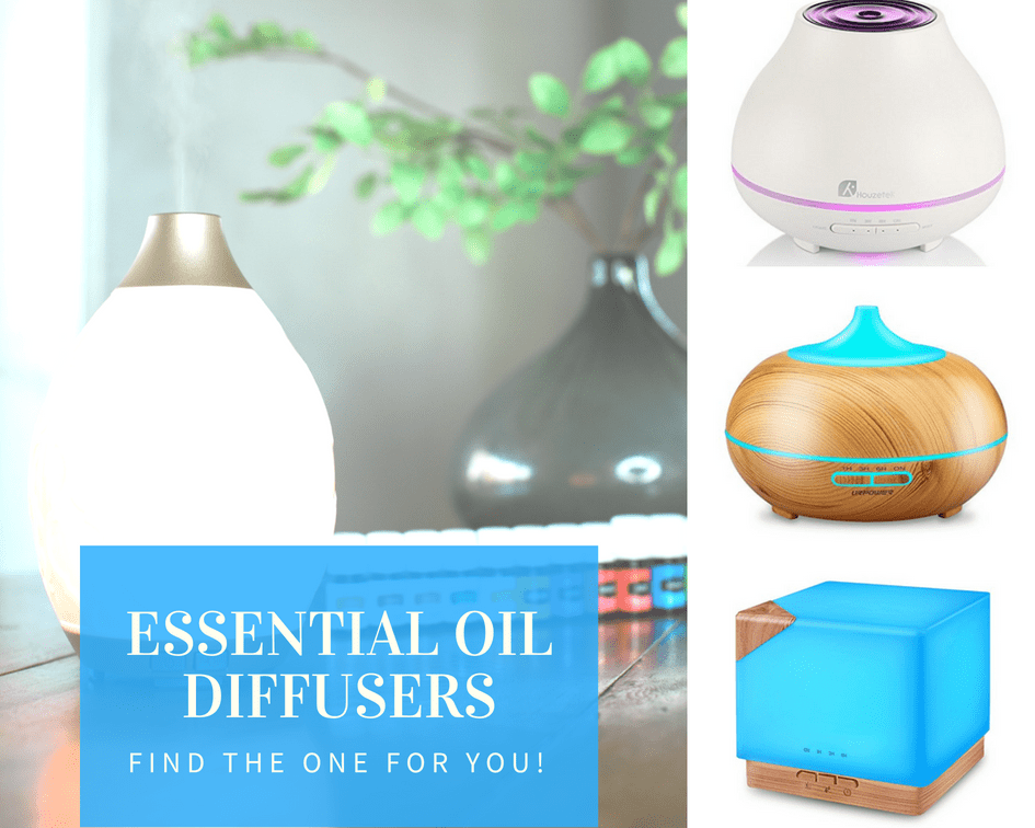 5852811c4ff Buying guide for the best essential oil diffusers on the market ...