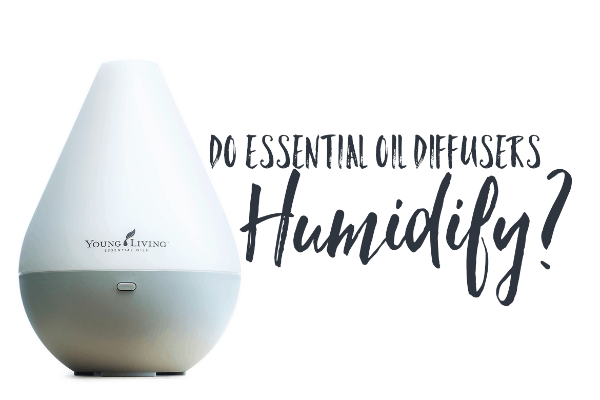 young living dewdrop essential oil diffuser