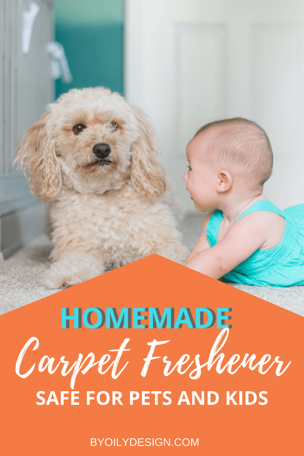 5 Recipes That Will Make Your Carpet