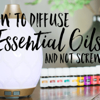 Check out these Related Post on other ways you can diffuse the Premium Starter Kit oils