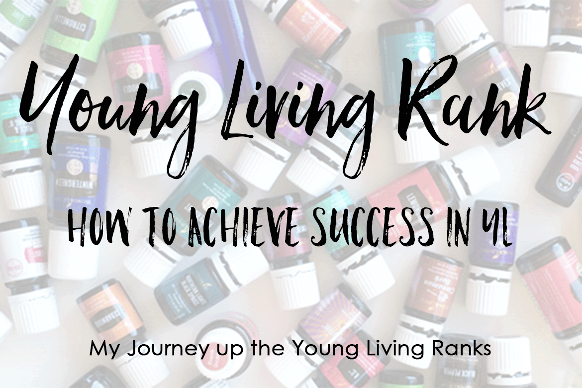 My surprising truth about Young Living rank and success - By